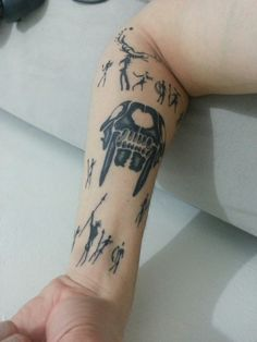 Far Cry Primal Tattoo