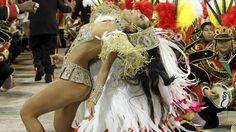 Carnaval 2013: Grande Rio