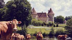 Fabrika de Case - Domaine de Etangs, France