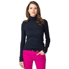 Molly Cashmere Feel Sweater - Jumpers, from Tommy Hilfiger