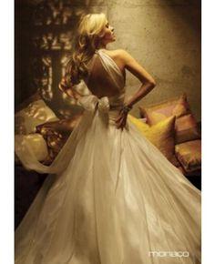 Amy Michelson Monaco Wedding Dress, PreOwnedWeddingDresses.com 27024, $1700