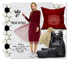 """""""What If?"""" by bamra on Polyvore featuring Merola"""