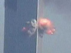 ▶ 911 Rare View of 2nd Hit - YouTube