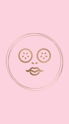 Facial Instagram Story Template, Instagram Story Ideas, Wallpaper Iphone Cute, Cute Wallpapers, Up Imagenes, Icon Design, Logo Design, Insta Icon, Floral Logo