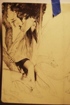 The Art of Karla Ortiz