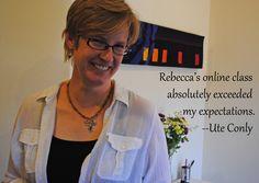 Online learning — Rebecca Mezoff