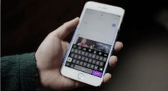 Stop sending countless minutes searching for the perfect GIF, instead utilize Giphy's new iOS keyboard app: Giphy Keys. We all love a good GIF, but unfortunately, finding the right one from an app and sending it