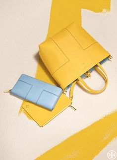 Spring 2015: Accessories Lookbook | Tory Daily