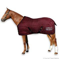 Coperta Box Horses Heavy 300gr