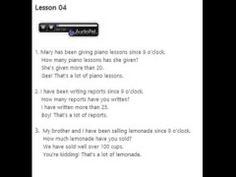 Inglês 04, unidade 01, lição 04, respostas