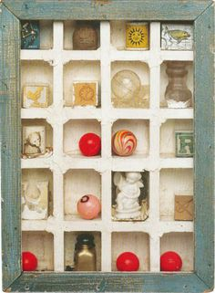 Compartmentalized