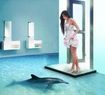 epoxidharz 3d boden bad koi karpfen 3d boden pinterest 3d und koi. Black Bedroom Furniture Sets. Home Design Ideas