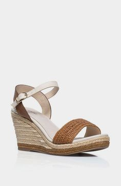 low wedges