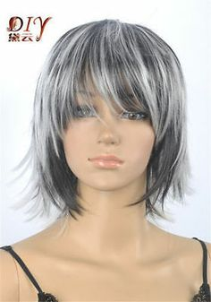 Gray Wigs African Americans Best Hair Oil For Grey Hair White And Silver Hair White And Silver Hair - Gray Wigs African Americans Best Hair Oil For Grey Hair White And Silv – wigsblonde - Frontal Hairstyles, Hairstyles With Bangs, Straight Hairstyles, Cool Hairstyles, Pixie Hairstyles, Asian Hairstyles, Elegant Hairstyles, Black Hairstyles, Short Haircuts