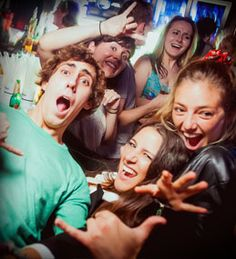 Ku Club & Bar is situated in the heart of Prague and is proudly considered as one of the best clubs and bars in Prague. Prague City, Good Monday, Best Club, Main Attraction, In The Heart, Mondays, Mad