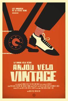 AFFICHE COLLECTOR ÉDITION 2014 Commandez l'affiche collector édition 2014 sur le site internet de l'Anjou Vélo Vintage http://boutique.anjou-velo-vintage.com/?wpsc-product=affiche-collector-edition-2014