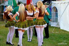 Gorące Oktoberfest, czyli dziewczyny i piwo! - Zdjecie nr 12