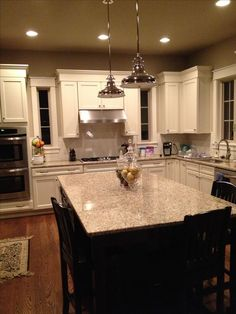 kitchen cabinets pinterest white kitchen cabinets travertine backslash tile kitchen 3171
