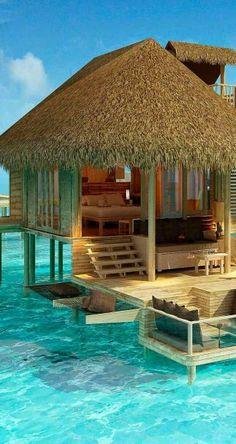 مكان رائع بحق I want to be there