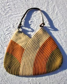 woven tote - good visual