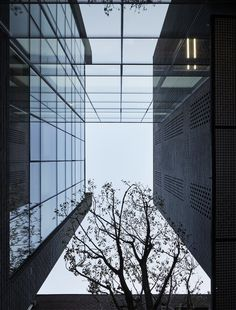 Galeria de Edifício de Escritórios SJ / Le Sixieme - 5
