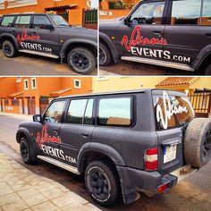 vinilos personalizados para coche #volcanic events