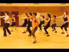 """WORTH IT"" by Fifth Harmony - Dance Fitness Workout Valeo Club"