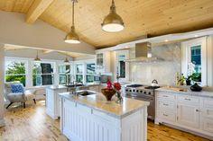 for sale santa monica cottage kitchen