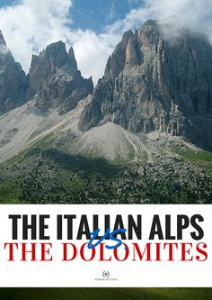 66 Best Italy s Natural Wonders images