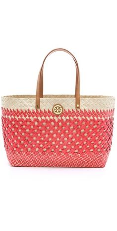 Another Tory Burch fantasy!