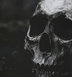 when death covers the world in darkness