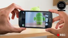 Tips for Recording Video on your Phone