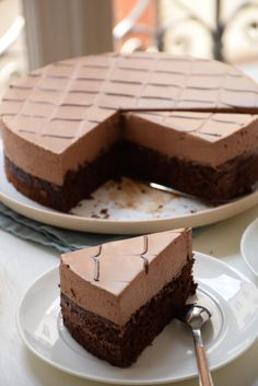 Despacito cake and to taste during a snack or at the end of a good meal rezepte calorie dinner calorie food calorie recipes Low Calorie Desserts, No Calorie Foods, Easy Desserts, Delicious Desserts, Food Cakes, Cupcake Cakes, Chocolat Cake, Espresso Cake, Chocolate Espresso