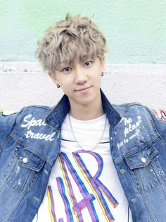 "Xu Minghao 徐明浩 ""Seo Myungho 서명호"" (aka The8 디에잇) of the Seventeen 세븐틴 Performance unit was born November 7, 1997 in China"