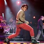 It's hard to deny that Journey singer Arnel Pineda's rise to success is a unique and moving story. The frontman was discovered by Journey guitarist Neal Schon, who caught a video of Pineda performing with his former cover band Zoo on YouTube, and the rest is as they say, history.
