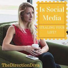 Is Social Media stea