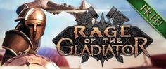 Rage of the Gladiator is a fantasy fighting game. The player control a gladiator, fighting for his life in an arena. Armed with magical warhammer & a trusty shield, he must defeat fantastic bosses including Chimera, Beholder, & a Dragon. The game is set in 1st-person perspective. In Rage of the Gladiator, each boss possess unique abilities & powers that you need to pay close attention to.