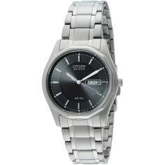 Citizen Men's BM8430-59E Eco-Drive WR100 Sport Watch: Watches: Amazon.com