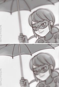 Umbrella reveal :: Credit: Baraschino :: Part 4