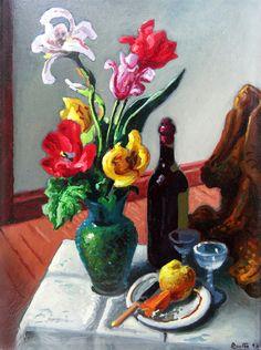 Thomas Hart Benton Paintings - Bing Images