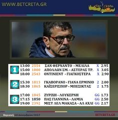BetCreta: Στη  Super League το ενδιαφέρον