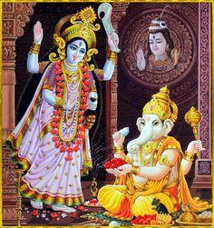 Kali,Ganesh and Shiva Maa Kali Images, Durga Images, Krishna Images, Kali Puja, Durga Kali, Indian Goddess Kali, Durga Goddess, Lord Shiva Hd Wallpaper, Lord Krishna Wallpapers