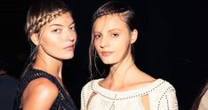 "Braiding our own hair… it seriously confounds us. Even a simple ponytail braid ends up twisted and uneven, and, yet, it might just be the most ideal ""easy-going"" hair style: like you did a little something, but you didn't go into full up-do mode. And backstage at Hervé Léger's Spring 2016 show yesterday, we had […]"