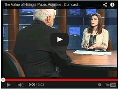 Understand The Role of a Public Adjuster