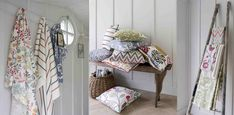 Wilderness Fabric Collection from Studio G