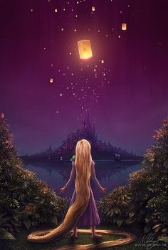 Do you love Rapunzel♡♡♡♡♡♡