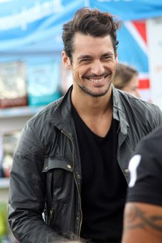 David Gandy Photos Photos - David Gandy attends Pup Aid, an annual charity event which raises awareness of the cruel puppy farming trade in Primrose Hill, London. - David Gandy at Pup Aid
