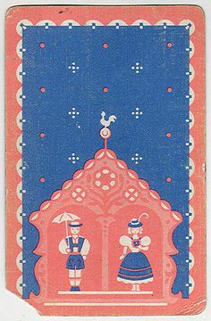 Playing Card - Swiss Decor | Flickr - Photo Sharing!