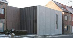 Woning Gentbrugge / SOM Architecten