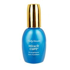 3 Pack SALLY HANSEN Miracle Cure for Severe Problem Nails  Miracle Cure *** Check out the image by visiting the link.